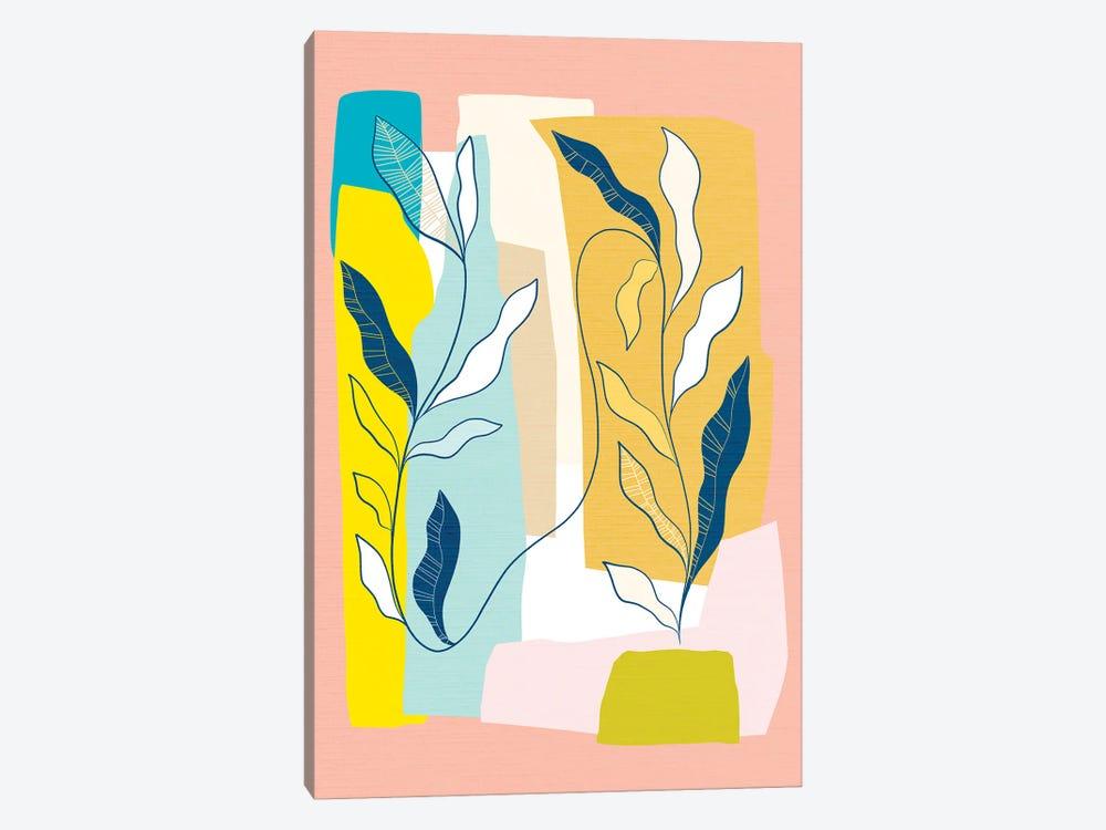 My Favourite Plant Trop III by Dominique Vari 1-piece Art Print