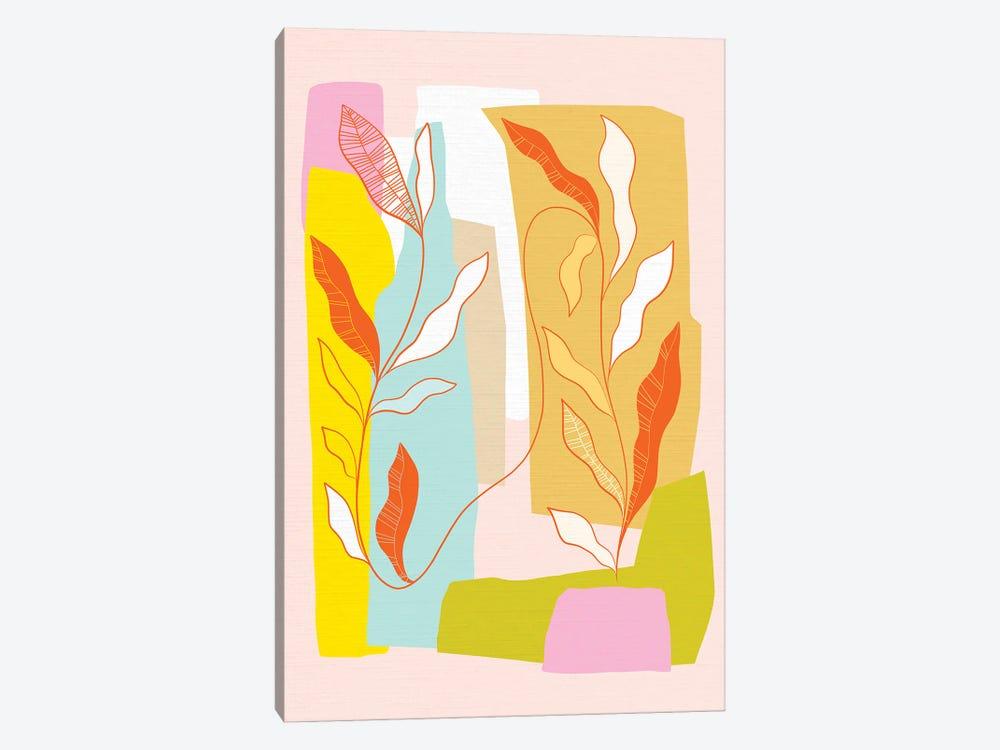 My Favourite Plant Trop IV by Dominique Vari 1-piece Canvas Wall Art