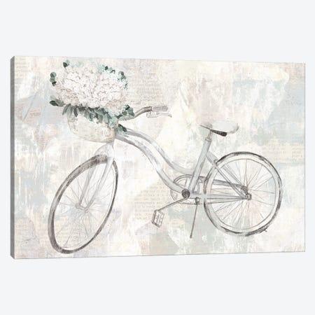Bicycle Dream Canvas Print #DWD3} by Dogwood Portfolio Canvas Print