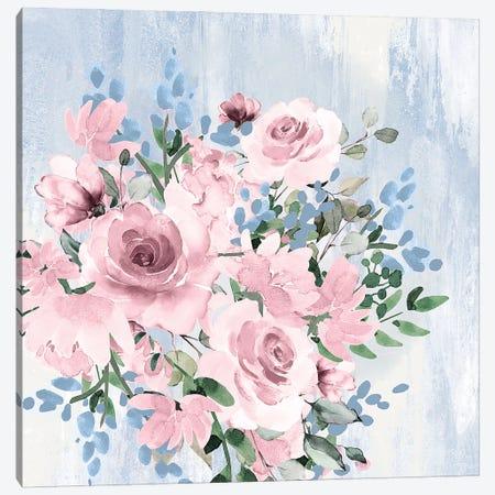 Prairie Bouquet Canvas Print #DWD40} by Dogwood Portfolio Canvas Art Print