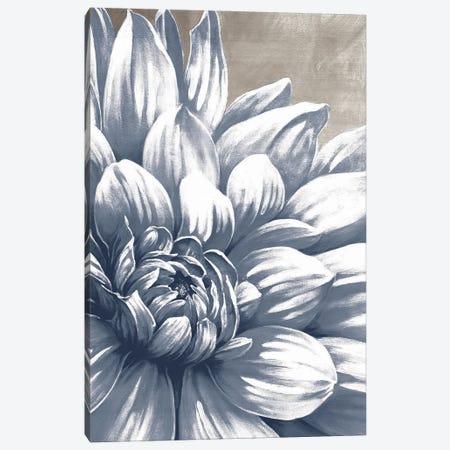 Charming Floral I Canvas Print #DWD51} by Dogwood Portfolio Canvas Art