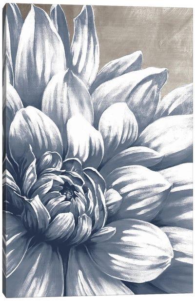 Charming Floral I Canvas Art Print