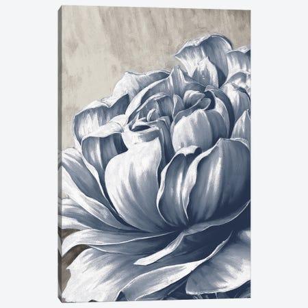 Charming Floral II Canvas Print #DWD52} by Dogwood Portfolio Canvas Art