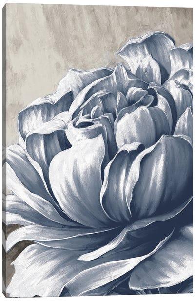 Charming Floral II Canvas Art Print