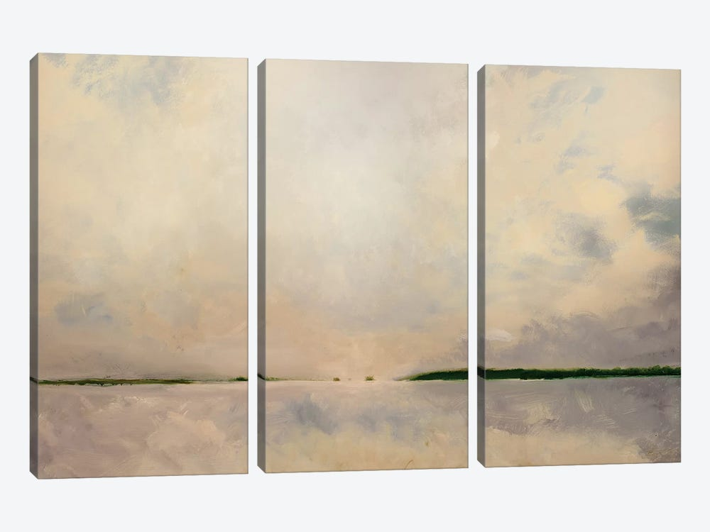 New Thinking by David West 3-piece Art Print