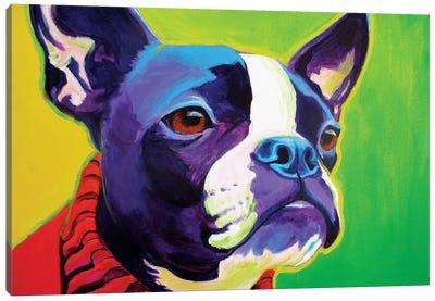 Ridley Canvas Art Print