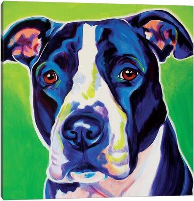 Sadie Canvas Art Print