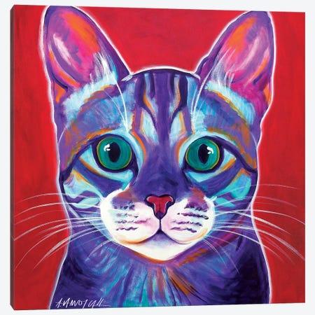 Surprise Canvas Print #DWG132} by DawgArt Canvas Artwork