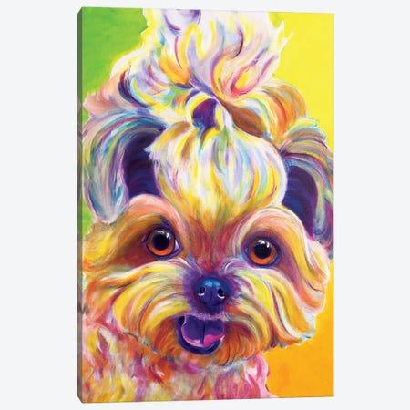 Bloom Canvas Print #DWG18} by DawgArt Canvas Print