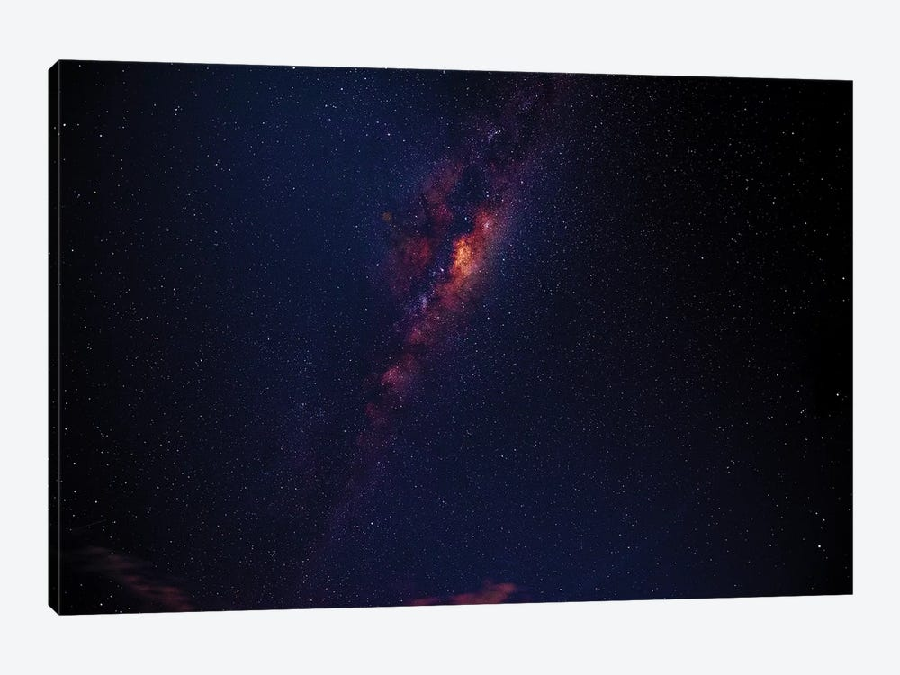Milky Way by David Whelan 1-piece Canvas Art