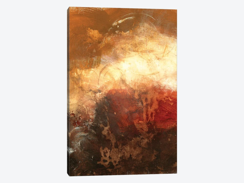Autumn Warmth by Destiny Womack 1-piece Canvas Artwork