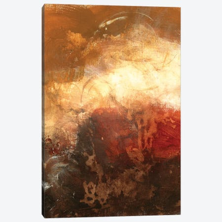 Autumn Warmth 3-Piece Canvas #DWO23} by Destiny Womack Canvas Wall Art