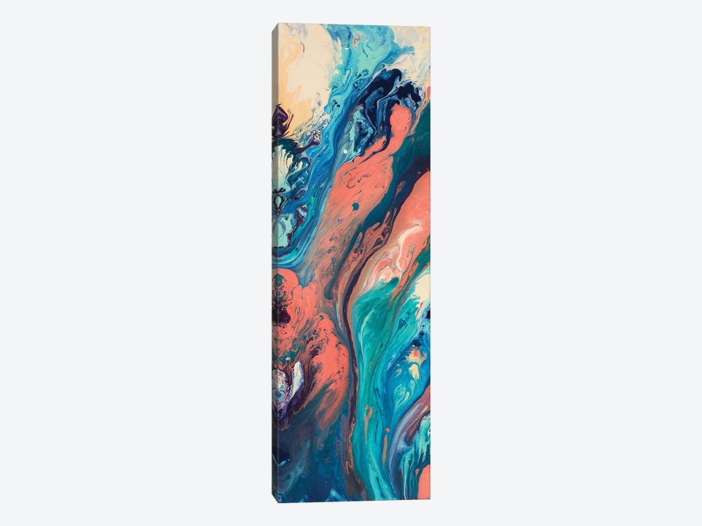 Drifting Away by Destiny Womack 1-piece Canvas Print