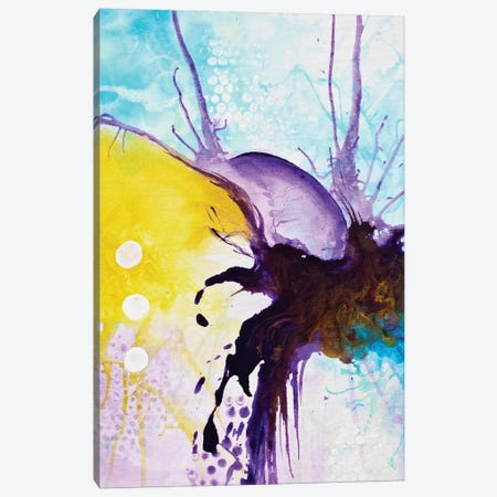 Finding Balance IV Canvas Print #DWO37} by Destiny Womack Canvas Wall Art