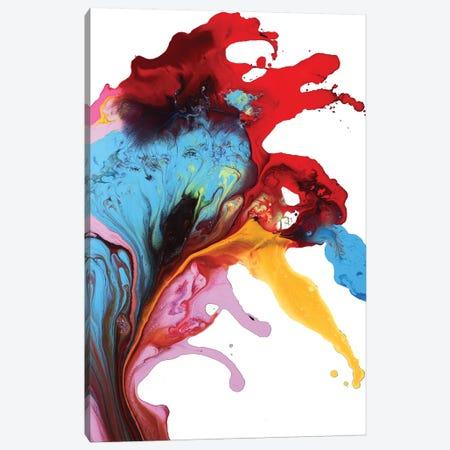 Heart Of A Dreamer Canvas Print #DWO39} by Destiny Womack Canvas Art Print