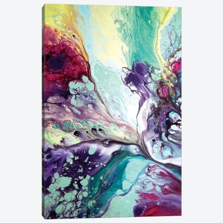 In Heaven Canvas Print #DWO41} by Destiny Womack Canvas Wall Art