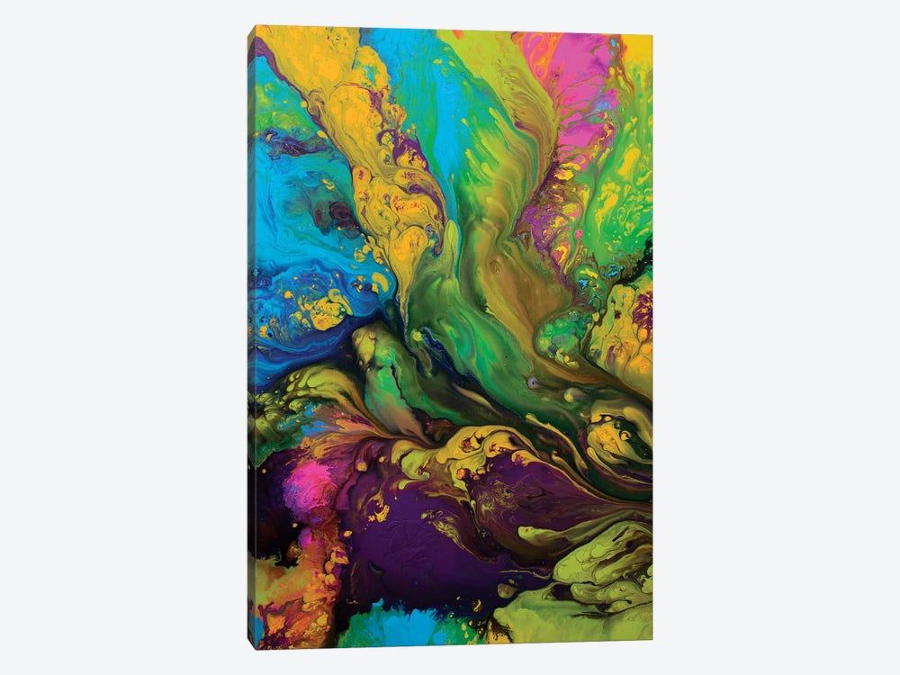 Rhapsody by Destiny Womack 1-piece Art Print