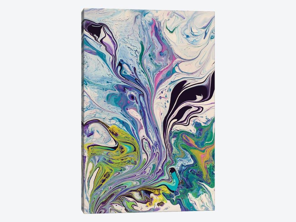 Soul Searching III by Destiny Womack 1-piece Art Print