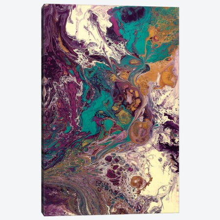 When The Soul Speaks Canvas Print #DWO65} by Destiny Womack Canvas Print
