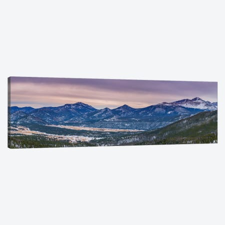 Many Parks Pano Canvas Print #DWP144} by Darren White Photography Canvas Artwork