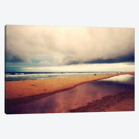 Seascape Canvas Print #DWU11} by Dirk Wuestenhagen Canvas Print