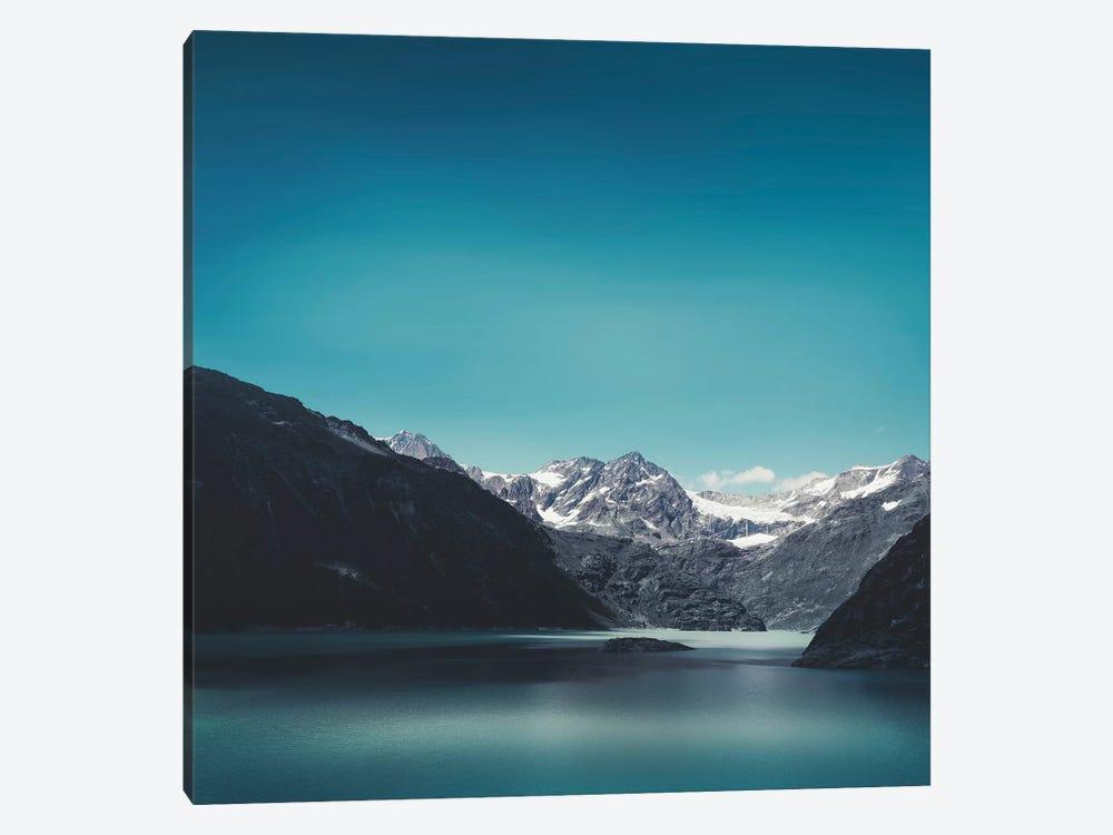 Turquoise Mountain Lake by Dirk Wuestenhagen 1-piece Canvas Art Print
