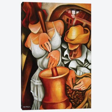 Pilon Canvas Print #DXM28} by Dixie Miguez Canvas Artwork