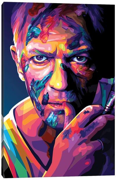 Picasso Canvas Art Print