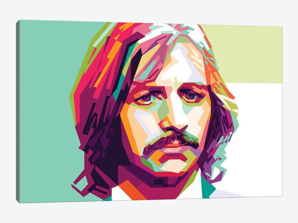 Ringo Starr II by Dayat Banggai 1-piece Canvas Print