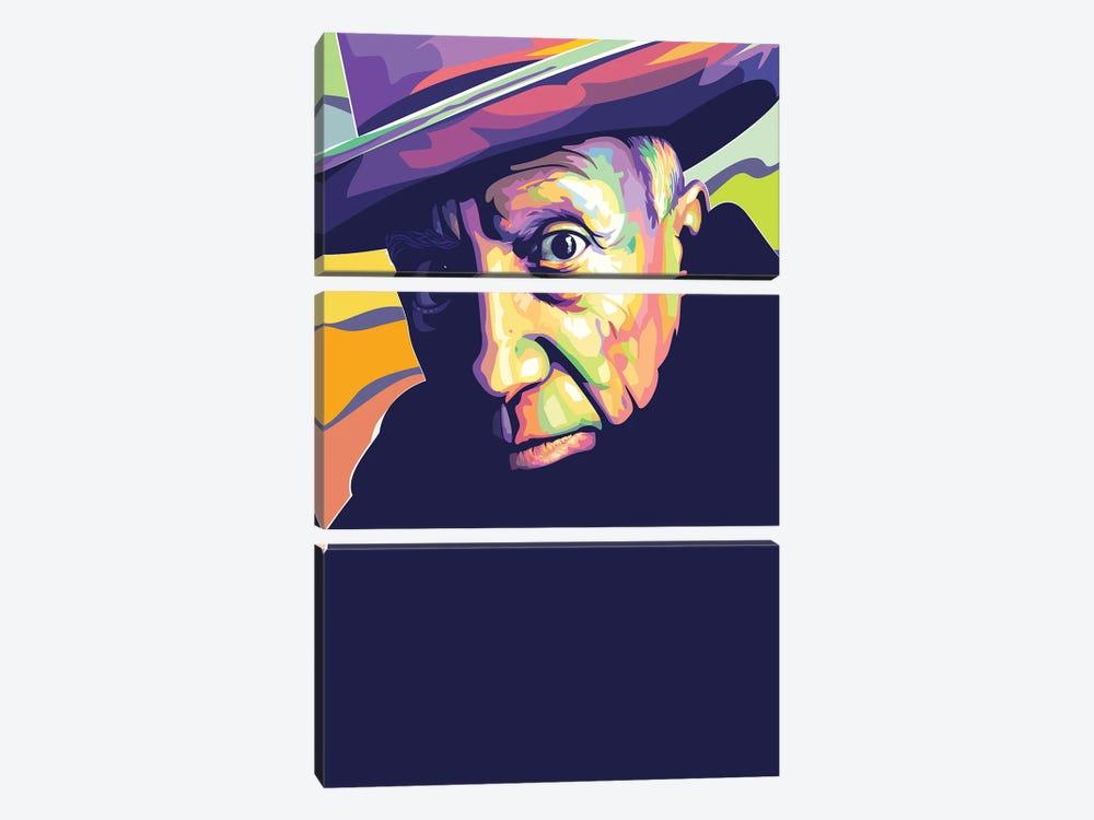 Irving Penn by Dayat Banggai 3-piece Art Print