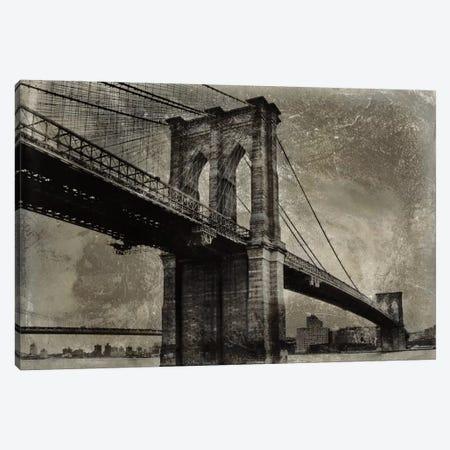 Bridge I Canvas Print #DYM1} by Dylan Matthews Canvas Art