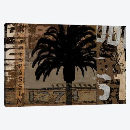 Streetwise Canvas Print #DYM20} by Dylan Matthews Canvas Print
