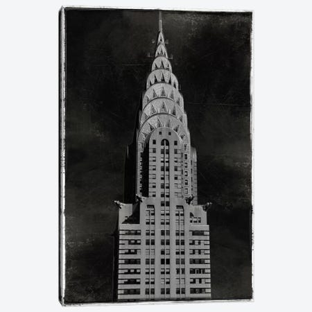 Chrysler Canvas Print #DYM3} by Dylan Matthews Canvas Art