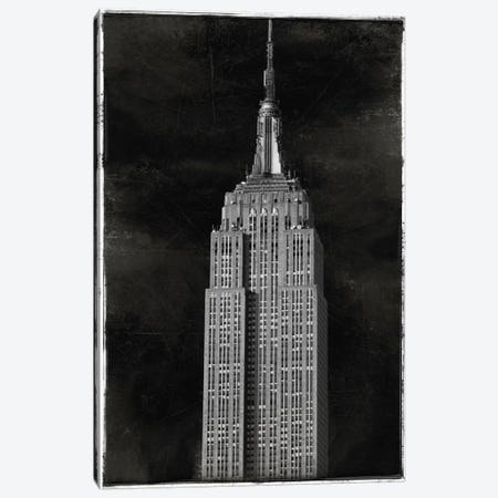 Empire Canvas Print #DYM5} by Dylan Matthews Canvas Print