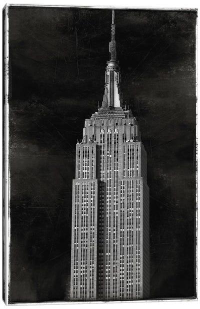 Empire Canvas Art Print