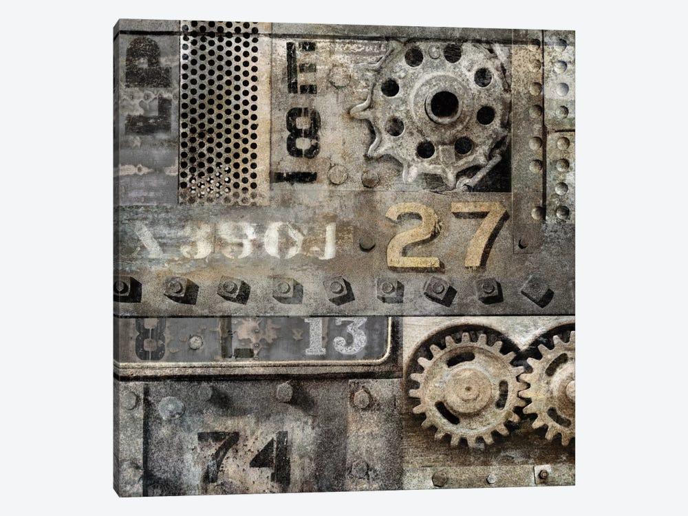 Industrial II by Dylan Matthews 1-piece Canvas Art