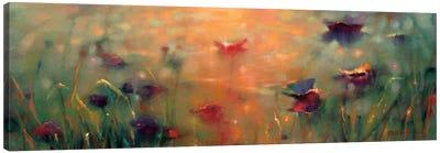 Mystical Memory Canvas Art Print