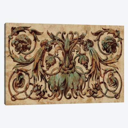 Patina I Canvas Print #DYW3} by Dylan Wright Canvas Art Print