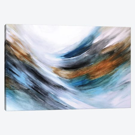 Expression IV Canvas Print #DZH108} by Radiana Christova Canvas Art