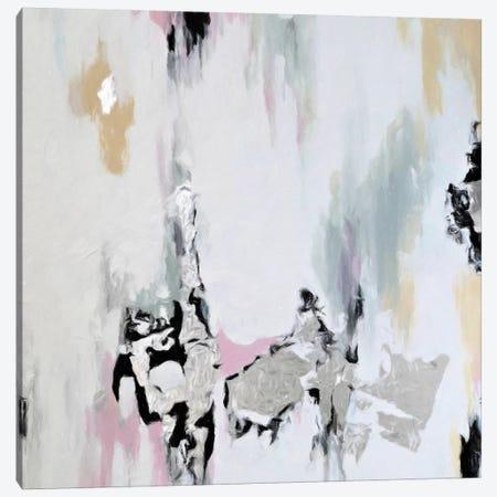Abstraction IV Canvas Print #DZH135} by Radiana Christova Canvas Art
