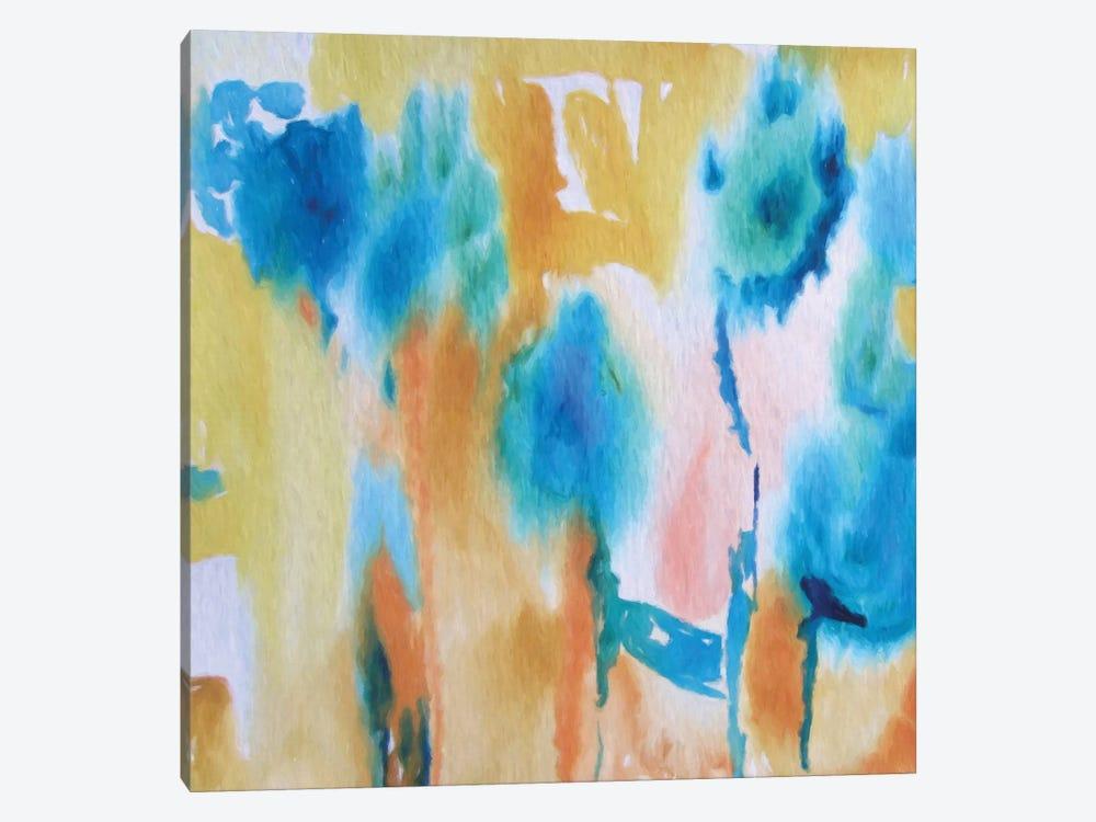Summertime by Radiana Christova 1-piece Canvas Artwork