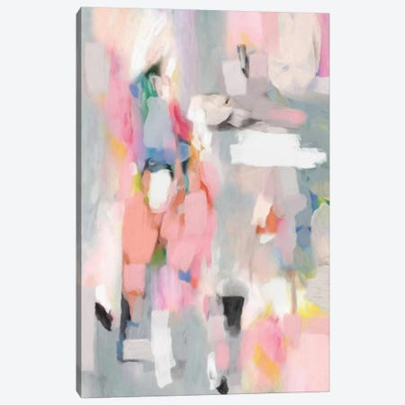 Serena II Canvas Print #DZH148} by Radiana Christova Canvas Art