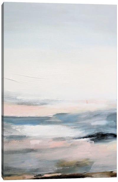 Abstract Landscape 5919 Canvas Art Print