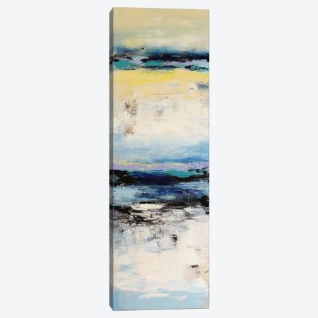 Coastal Abstraction I Canvas Print #DZH23} by Radiana Christova Canvas Wall Art