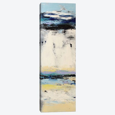 Coastal Abstraction II Canvas Print #DZH24} by Radiana Christova Canvas Art Print