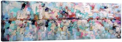 Colorful Dream Canvas Art Print