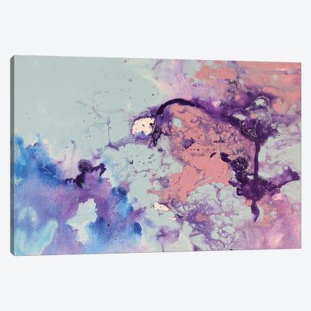 Creation Canvas Print #DZH27} by Radiana Christova Canvas Art Print