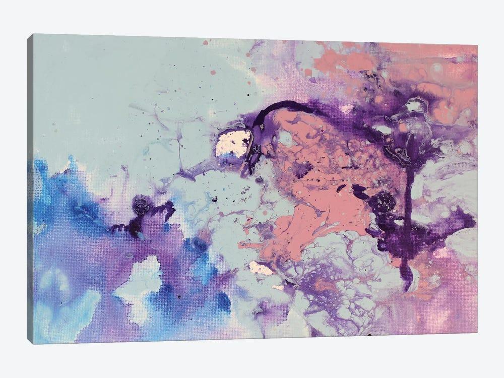 Creation by Radiana Christova 1-piece Canvas Wall Art