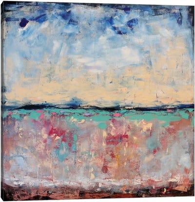 Dreaming Canvas Art Print