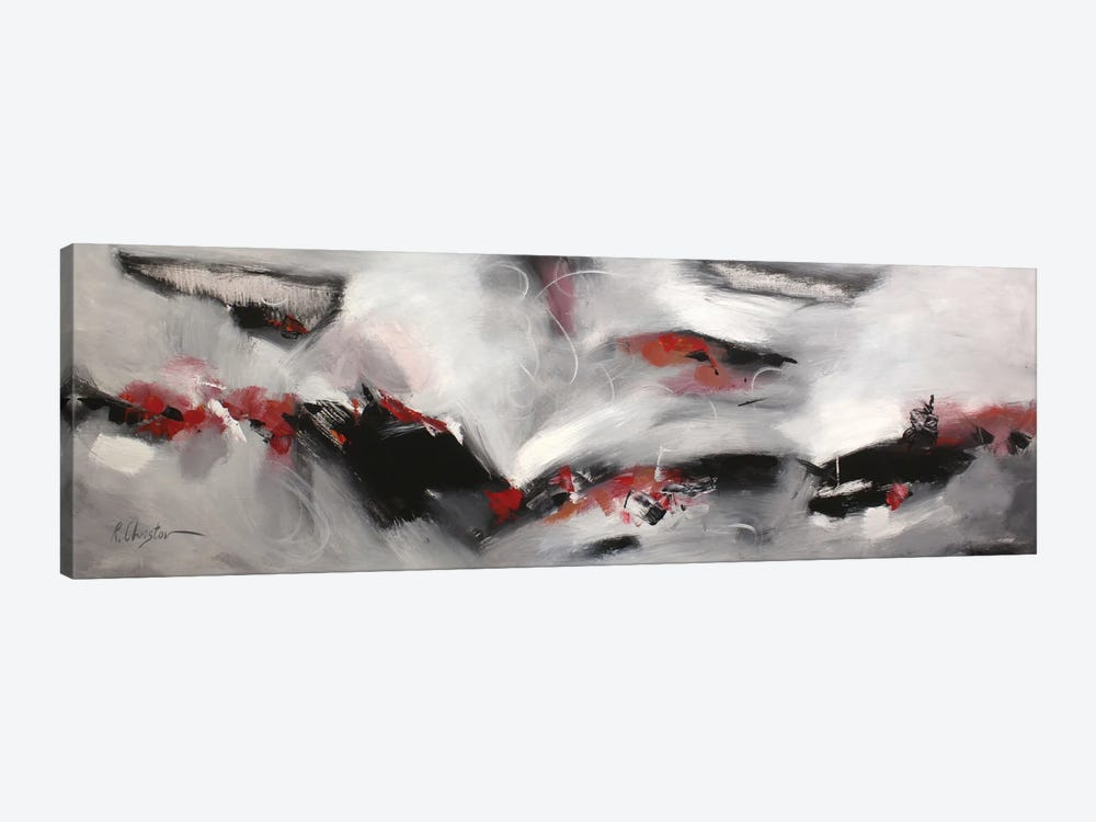 Emotions by Radiana Christova 1-piece Canvas Art